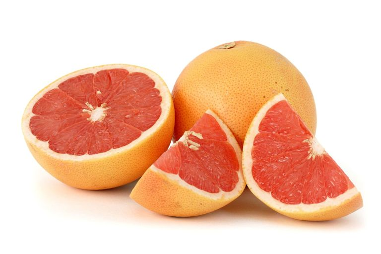 Grapefruit Juice and Prescription Medications