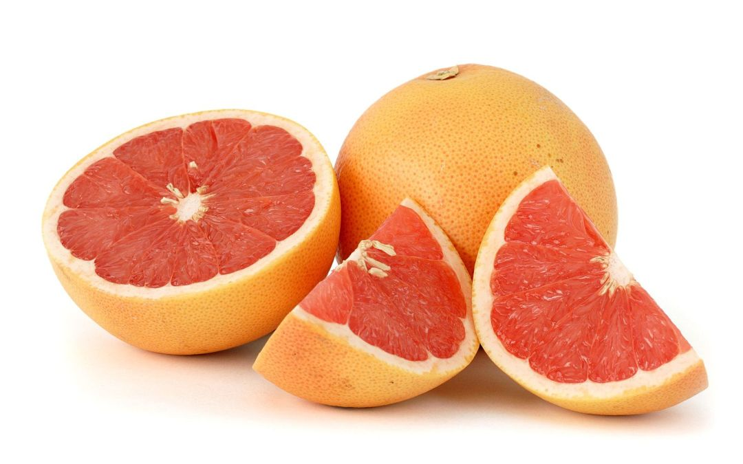 Grapefruit Juice and Prescription Medications