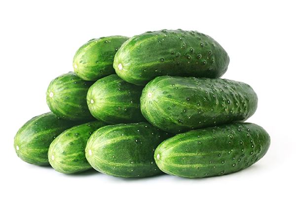 Benefits of Cucumber Juice
