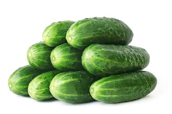 Benefits of Cucumber Juice