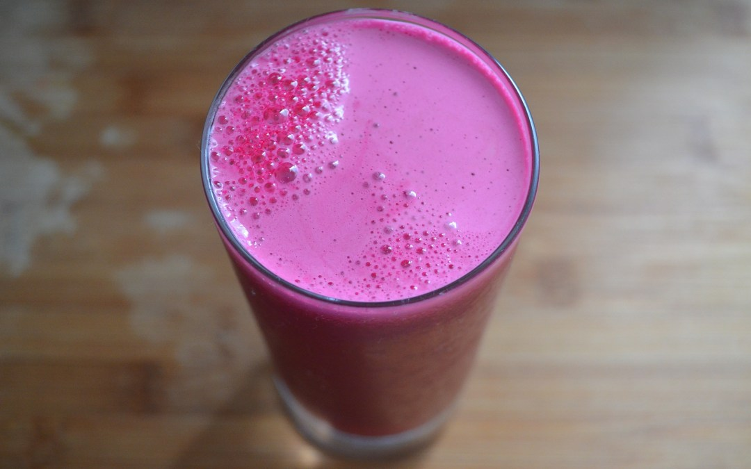 Juice Recipes Archives