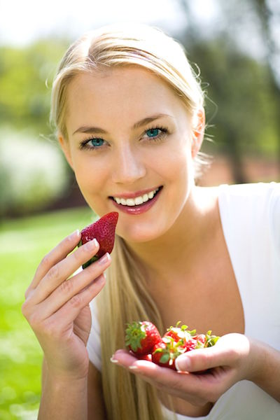 Juicing for Healthy Skin