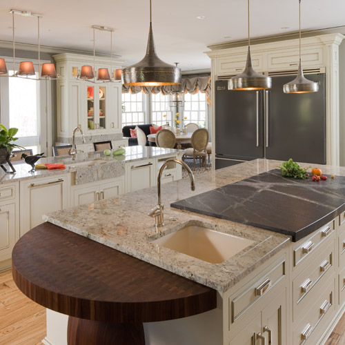 kitchens pictures oak kitchen tables laurelwood | by design