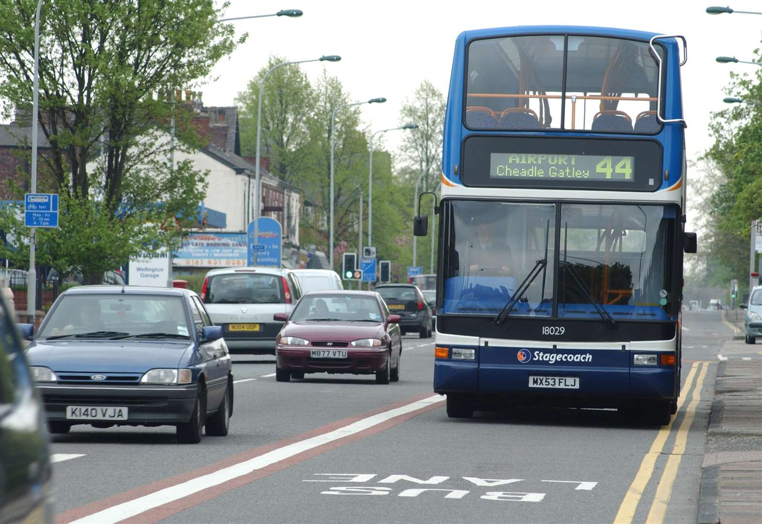 Calls to look at cheap bus tickets for children in Kent
