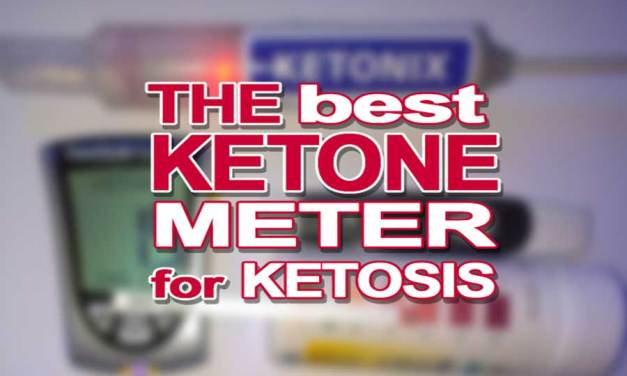 Best Ketone Meters to Monitor Ketosis