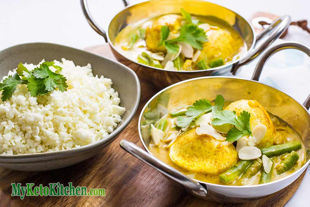 Low carb indian boiled egg curry keto vegetarian my keto kitchen low carb indian boiled egg curry forumfinder Choice Image