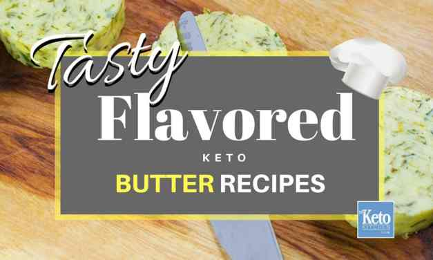 Steak Butter Recipes – Make Your Meat Complete!