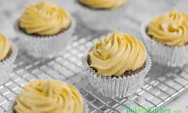 Gluten-Free Cupcakes Recipes – Chocolate, Peanut Butter and More..