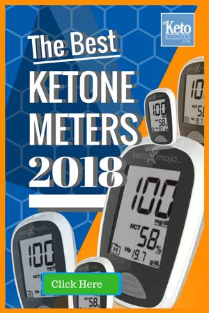 The Best Ketone Meters