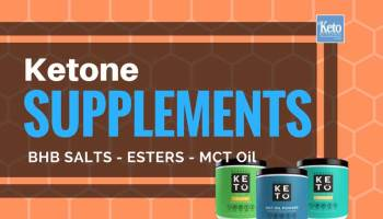Best Keto Diet Supplements (That Work) -
