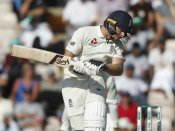 India vs England: Hosts add all-rounder Moeen Ali to squad ahead of second Test