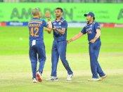 India vs Sri Lanka: Yuzvendra Chahal, Gowtham Covid-19 positive; Shaw, Suyakumar allowed to fly to England
