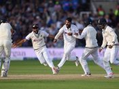 India spurred on by verbal volleys as Kohli calls Lord's win a special one