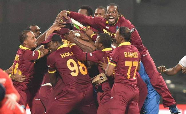 West Indies Face Tough World Cup Challenge After Ireland