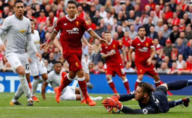 Liverpool Vs Manchester United Talking Points Mykhel