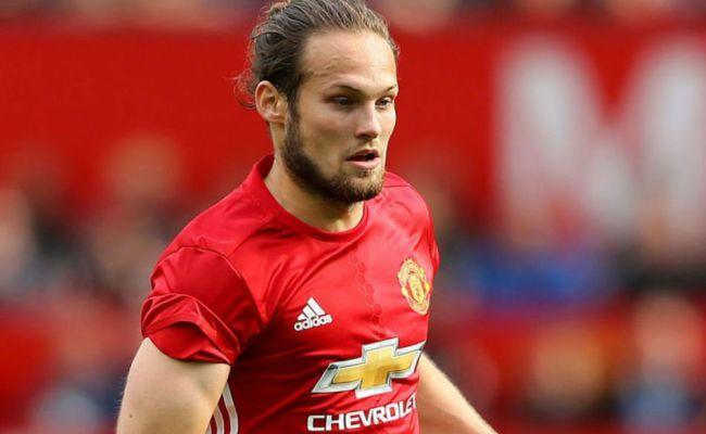 Daley Blind Will Consider Leaving Manchester United Mykhel
