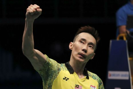 Image result for lee chong wei young