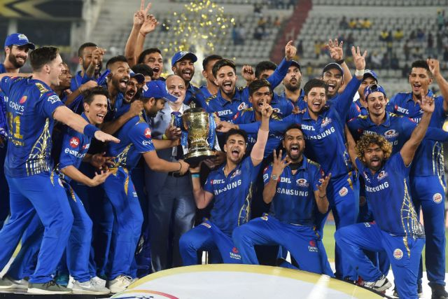IPL Dates Likely to be in October November