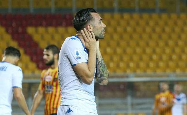 Serie A Brescia Relegated As Genoa Beat Sampdoria Mykhel