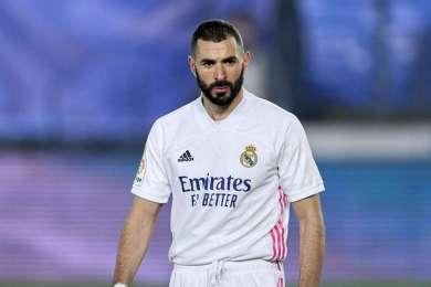 Benzema's agent believes Madrid star will return to Lyon
