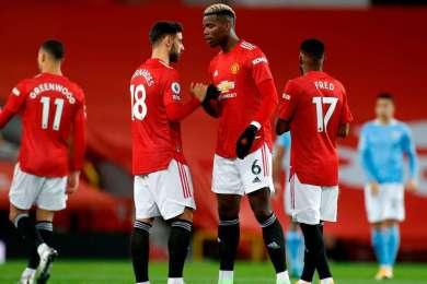 Man Utd have been too reliant on 'fantastic' Fernandes, says Barnes