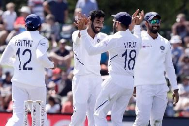 India Vs Australia: Mohammed Shami to Jasprit Bumrah, list of injured players on Australia Tour