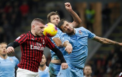 Year in review: Five best defenders of Serie A in 2020