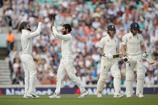 India vs England 2021: Test series opener under a week ...