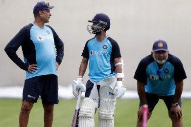 BCCI intervenes after Team India denied basic facilities in Brisbane hotel