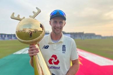 Sri Lanka vs England Test Series 2021: Full List of Award Winners, Records and Statistics