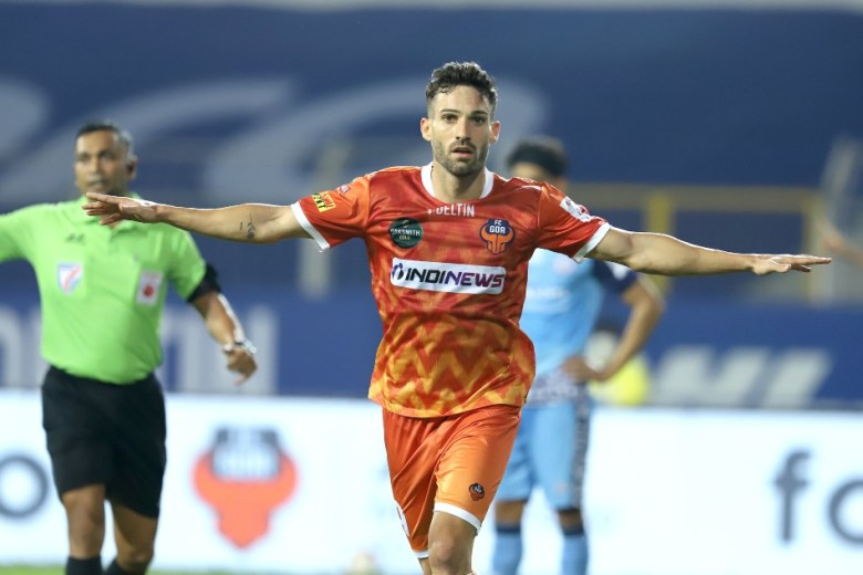 ISL 2020-21: FC Goa vs Jamshedpur FC: Goa brush aside Jamshedpur with clinical outing