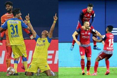 ISL 2020-21, Kerala Blasters FC vs Jamshedpur FC: Preview, Team News, Timings, Live Streaming Info