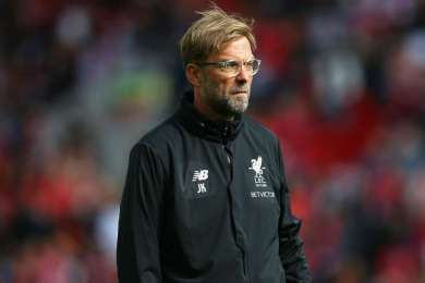 Why Klopp must let Van den Berg leave Liverpool