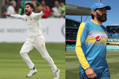Mohammad Amir: Will be available to play for Pakistan again once Misbah-ul-Haq and Co leave