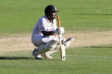 Rishabh Pant reveals how he silenced critics with electrifying batting in Australia