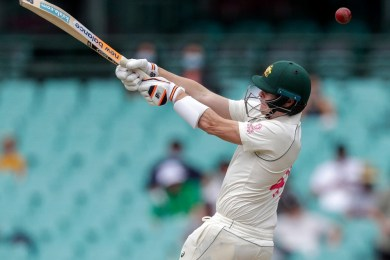 India vs Australia: Smith 'shocked & disappointed' by allegations
