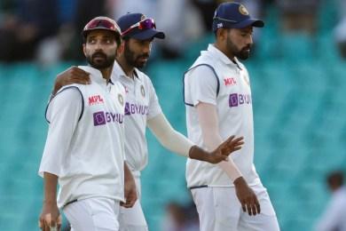 "India vs Australia: Haddin praises Rahane's ""outstanding"" captaincy"