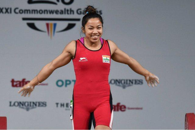 टोक्यो ओलंपिक: भारोत्तोलन: टोक्यो में भारत का पहला पदक मीराबाई चानू ने रजत जीता