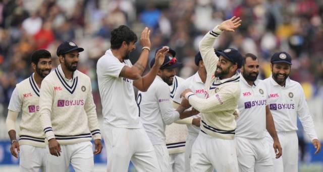 India vs England 2nd Test: Cricket fraternity salutes Kohli and team