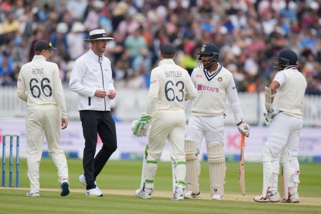England vs India, 2nd Test Day 5: Shami-Bumrah steal the show with the bat as tourists take a huge lead