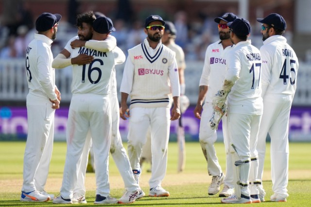 India vs England: Siraj, Bumrah, Shami, Ishant guide India to a famous 151-run win at Lord's