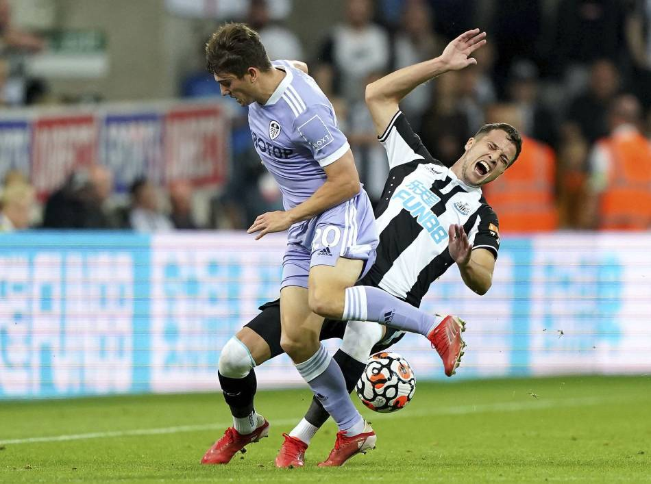 By a consortium consisting of pcp capital partners, reuben brothers and the public investment fund of saudi arabia. Decks cleared for Newcastle United takeover by Saudi ...