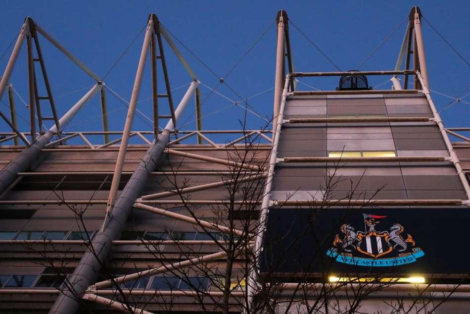 Amnesty international condemns saudi takeover of newcastle united as. Newcastle United takeover by Saudi-led consortium complete ...