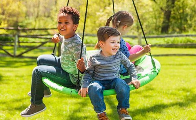 Best Outdoor Toys For Toddlers In 2018 Mykidneedsthat