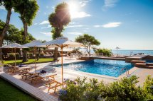 Of Family Resorts In Europe