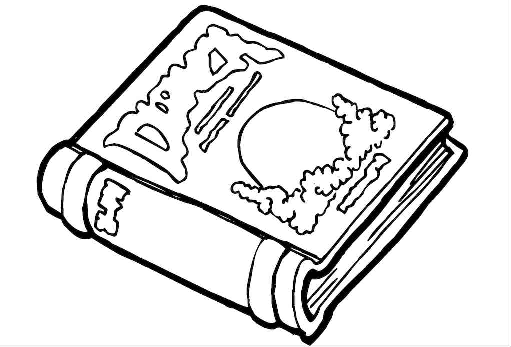 Fun Back to School Colouring Pages to Delight the Kids