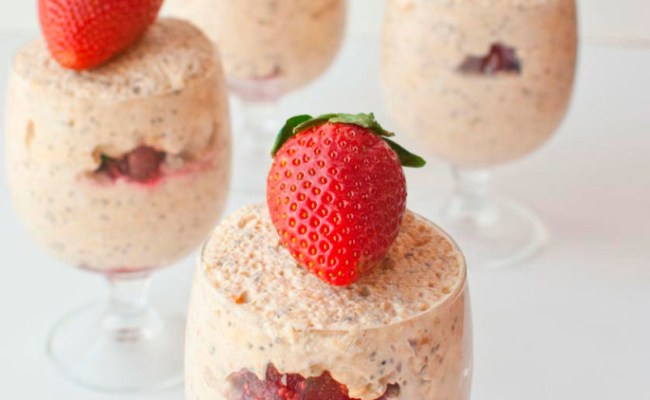 10 Quick Easy Overnight Oats Recipes That Kids Will Love