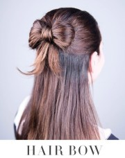 6 cute christmas hairstyles perfect