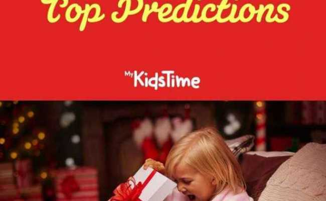 Hot Toys For Christmas 2019 Top Predictions