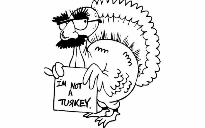 10 Thanksgiving Colouring Pages for Plenty of Seasonal Fun